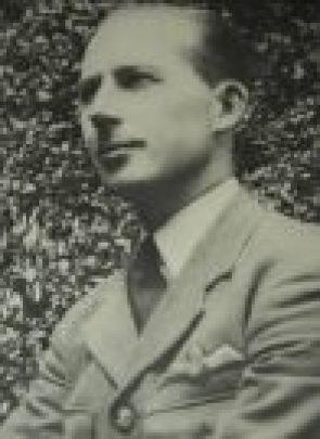 Charles Alexander McGaw