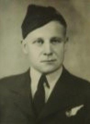 Keith Harold Gardiner