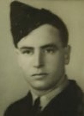 Mervyn Cobbe Crombie